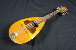 mandoline-napolitaine