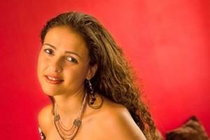 Jessica Morel, chanteuse, membre de Couleurs & Résonances