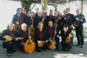 La Mandolinata, orchestre de mandolines de Genève