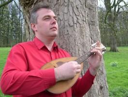 Cours de mandoline napolitaine dans le pays de Gex