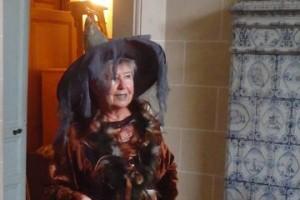Viviane Reymermier, conteuse, membre de Contes & Musiques